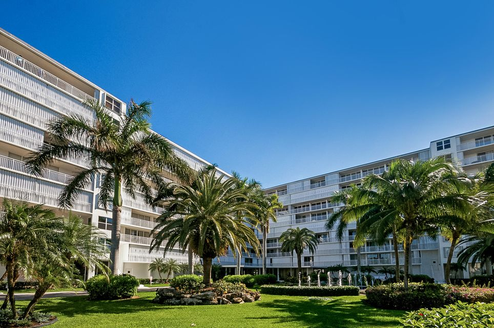 3546 S Ocean Boulevard 919, South Palm Beach, FL 33480
