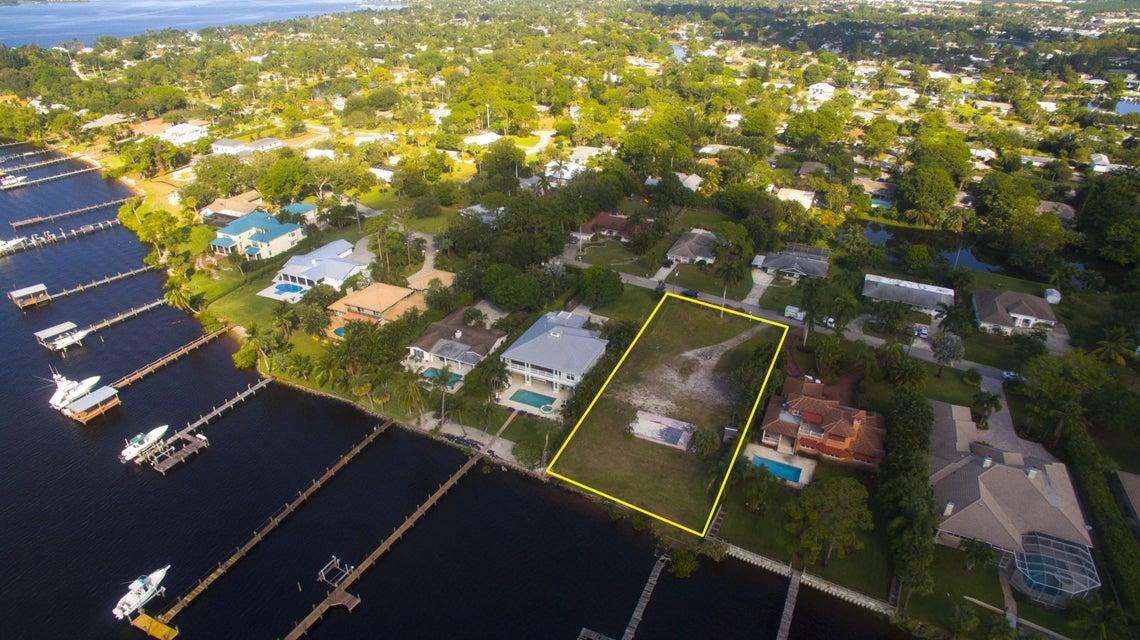 641 NW Sunset Drive, Stuart, FL 34994
