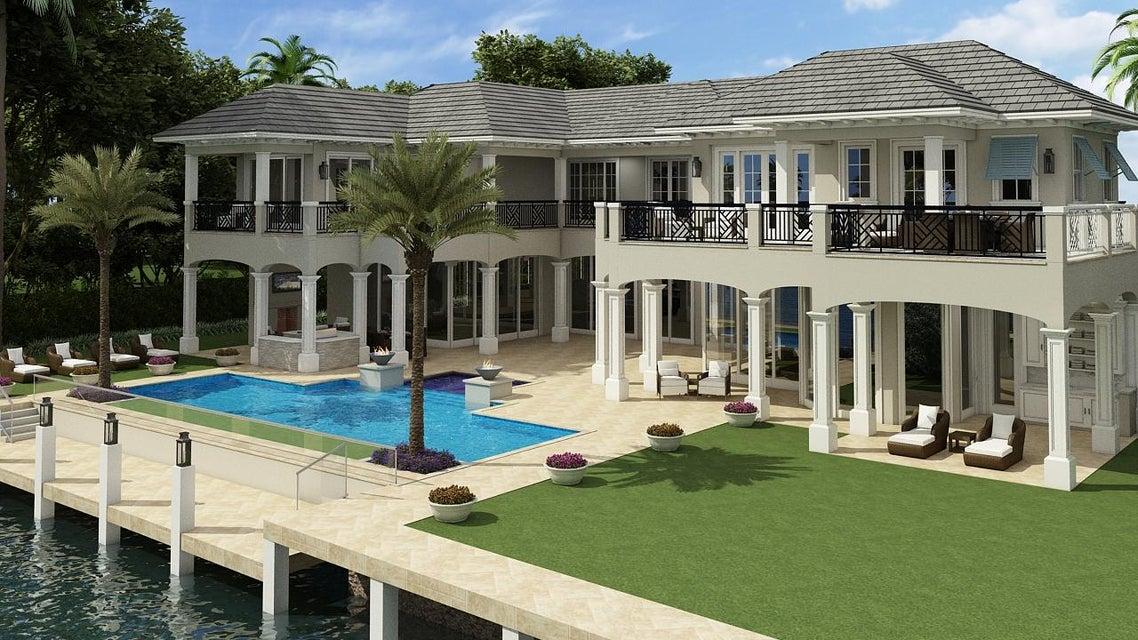 484 S Maya Palm Drive