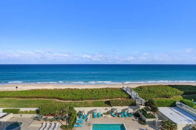 3300 S Ocean Boulevard 502n, Palm Beach, FL 33480