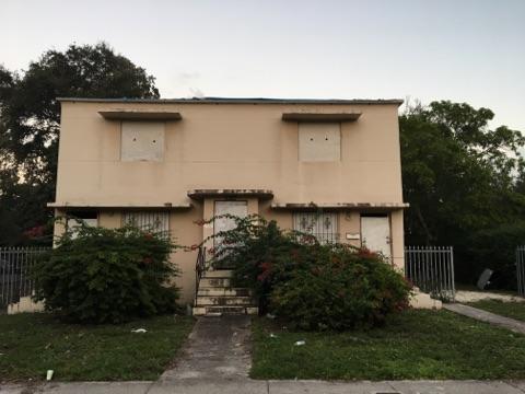5527 NW Miami Court, Miami, FL 33127
