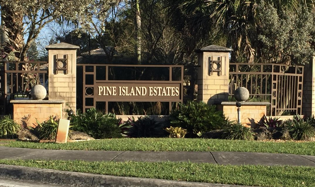 Pine Island Ridge Davie Fl Homes For Sale