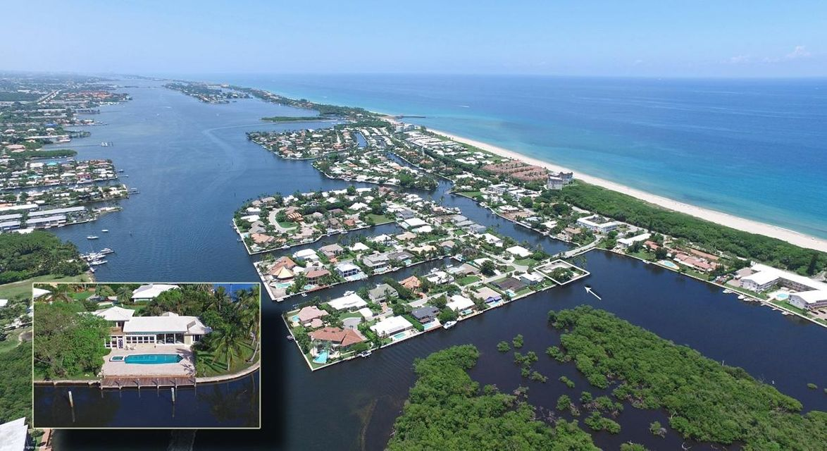 1 Inlet Cay Drive