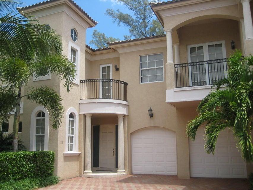 1115 Highland Beach Drive, Highland Beach, FL 33487