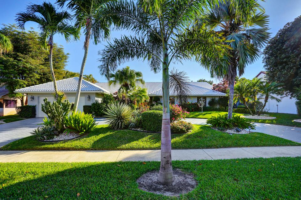 4199 Bocaire Boulevard, Boca Raton, FL 33487