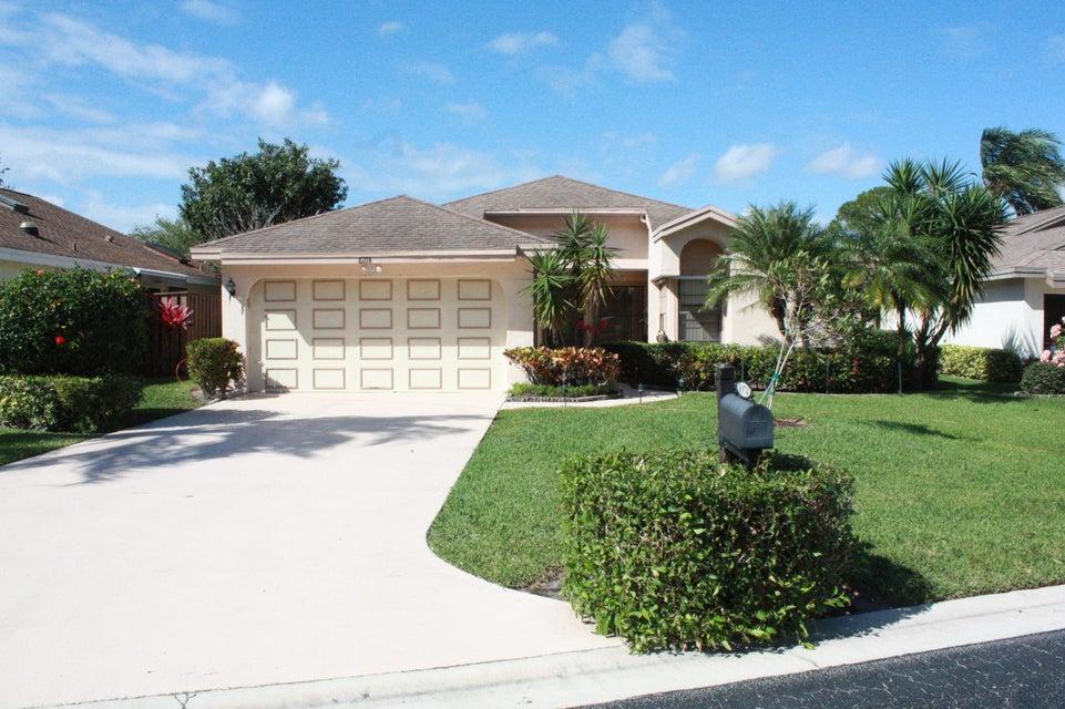 A Pointe Circle West Palm Beach Florida