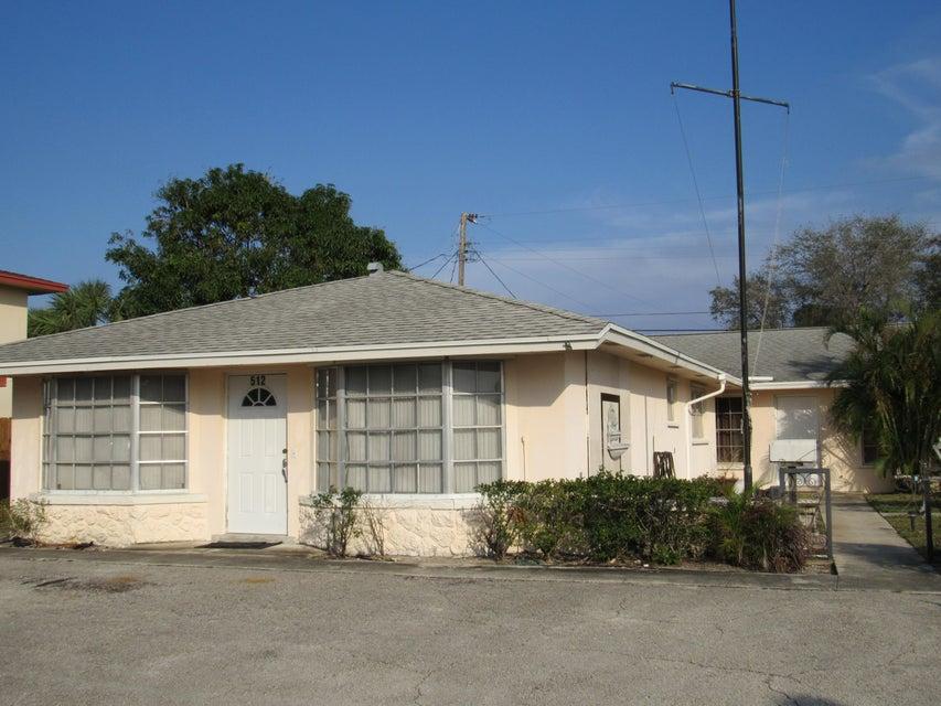 512 W Jasmine Drive 1, West Palm Beach, FL 33403