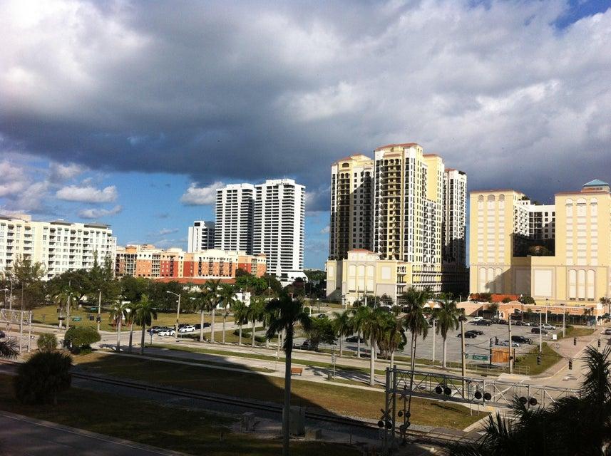550 Okeechobee Boulevard Unit 504 West Palm Beach, FL 33401 - MLS #: RX-10308108