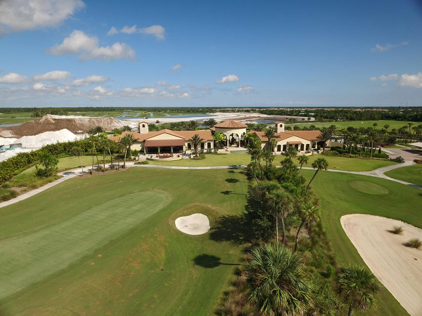 JCC Golf Course & Clubhouse