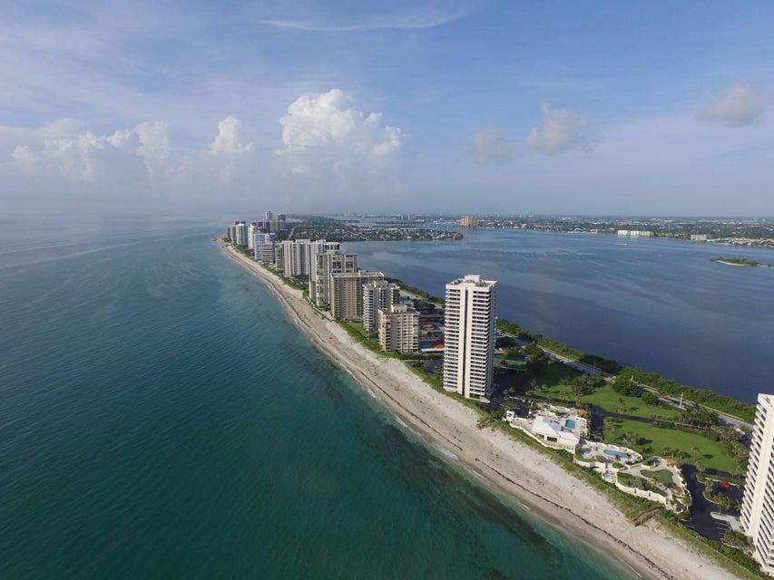 North Ocean Drive Singer Island Florida