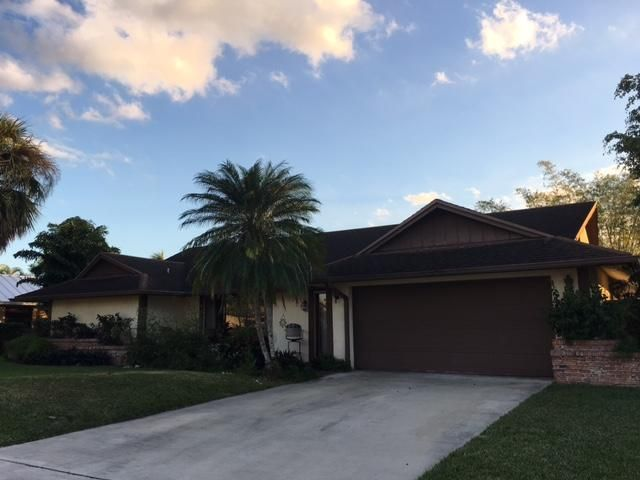 11336 Torchwood Court Wellington FL 33414