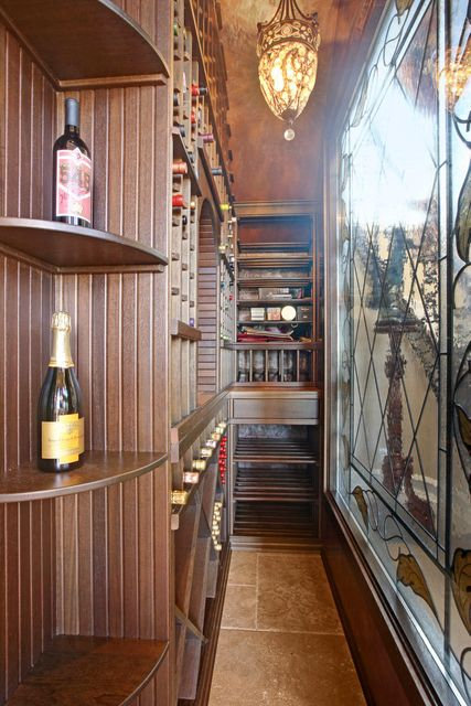 Wine Cellar/Room