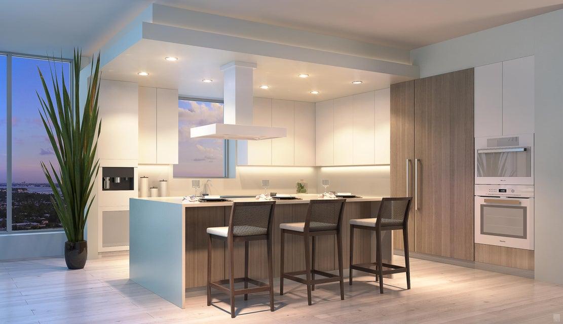 VistaBlue Kitchen Suite