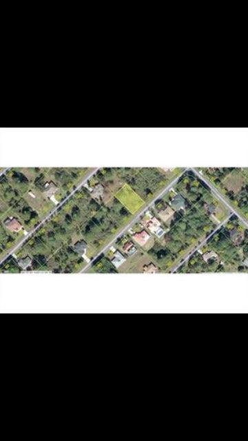 0 Casanova Avenue, North Port, FL 34291