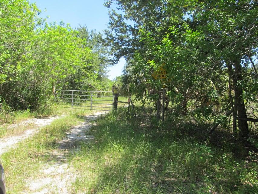 1430 E Crisafulli Road, Merritt Island, FL 32953