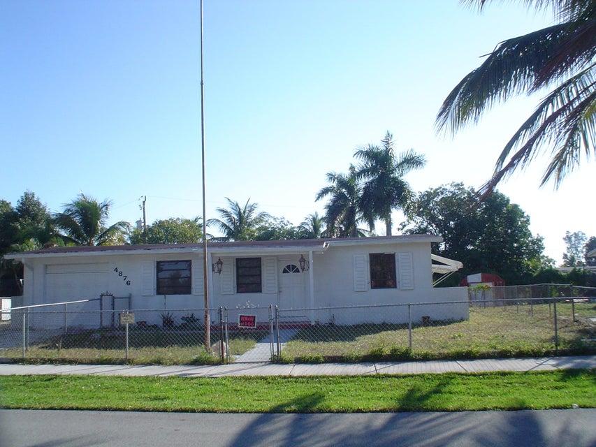 4876 NE 14th Terrace, Pompano Beach, FL 33064