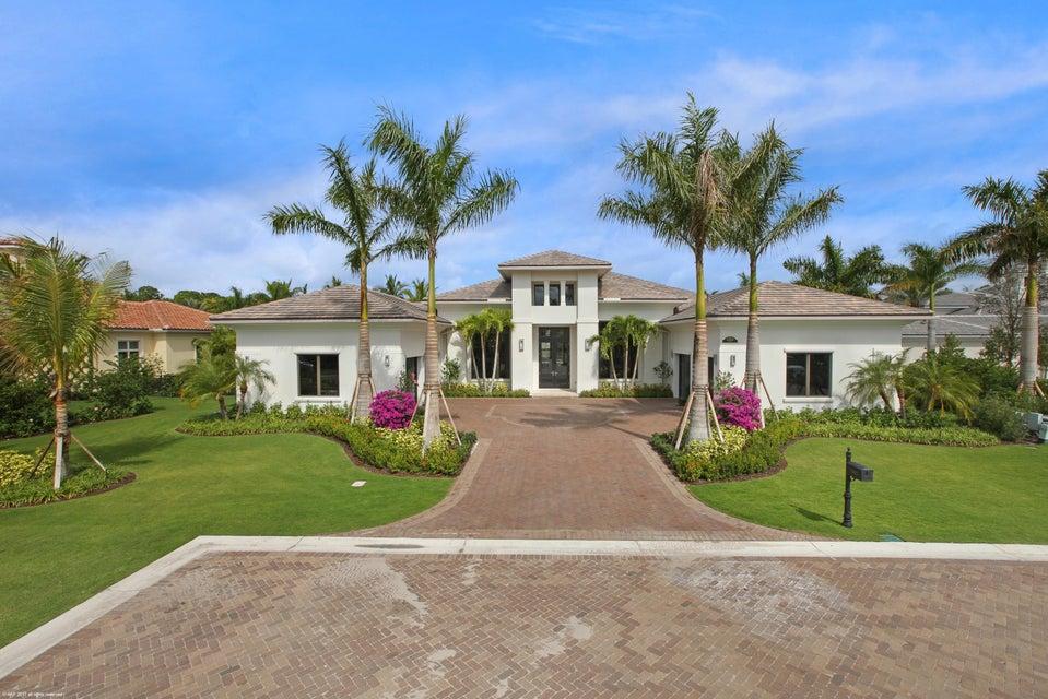 12013 Kiora Court, Palm Beach Gardens, FL 33418