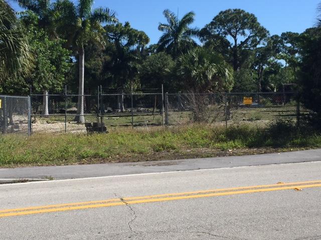 4595 Coconut Lane, Boynton Beach, Florida 33436, ,Land,For Sale,Coconut,RX-10312951