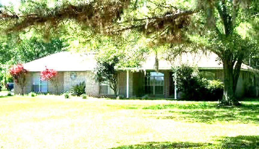 2382 N Lower Springs Road, Lake City, FL 32055