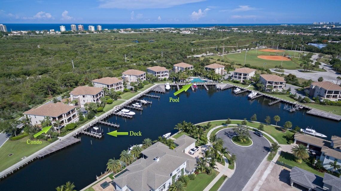 Treasure Cove Circle  North Palm Beach Florida