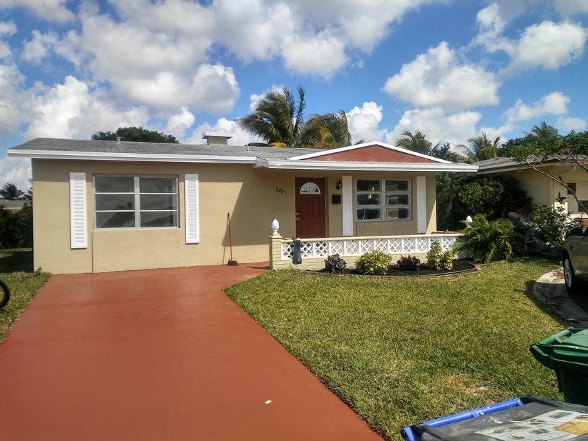 6785 NW 11 Court, Margate, FL 33063