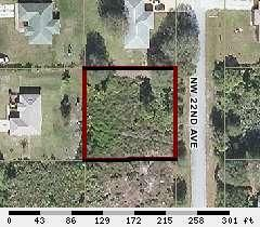 3311 NW 22nd Avenue, Okeechobee, FL 34972