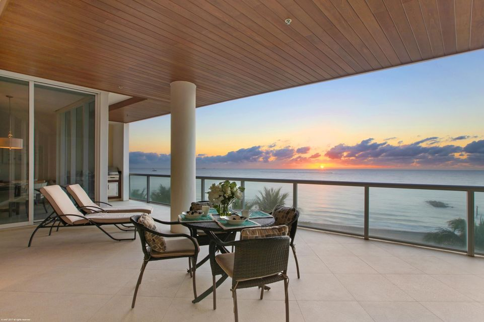 One Thousand Ocean, Residence 406