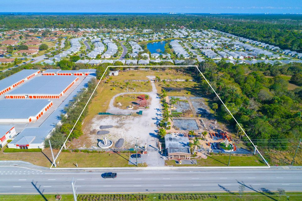 5990 S Us Hwy 1, Fort Pierce, FL 34982