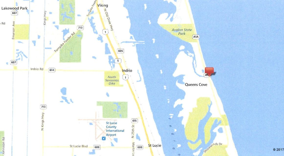 4566 N A1a, Fort Pierce, FL 34949