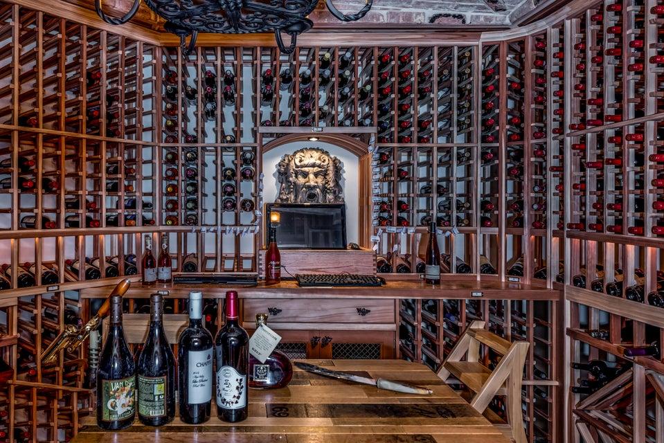 006_Award Winning Wine Cellar