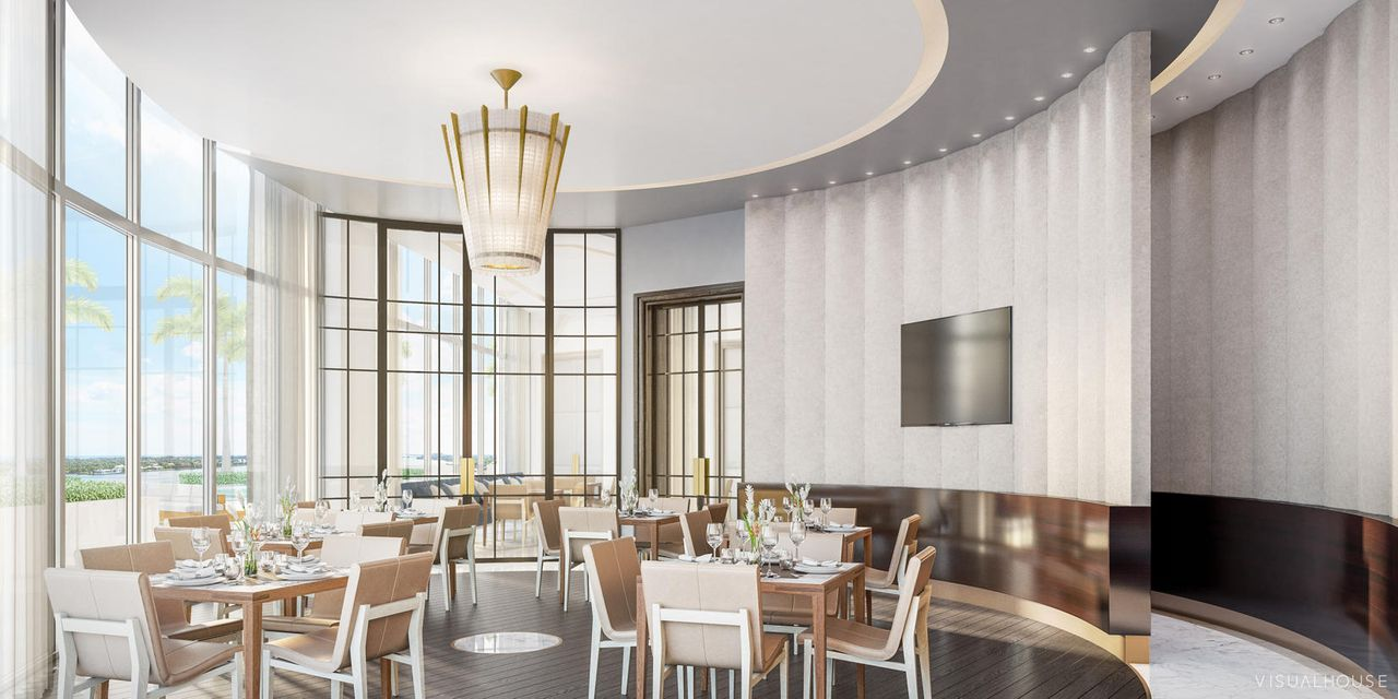 12- Private Dining Room