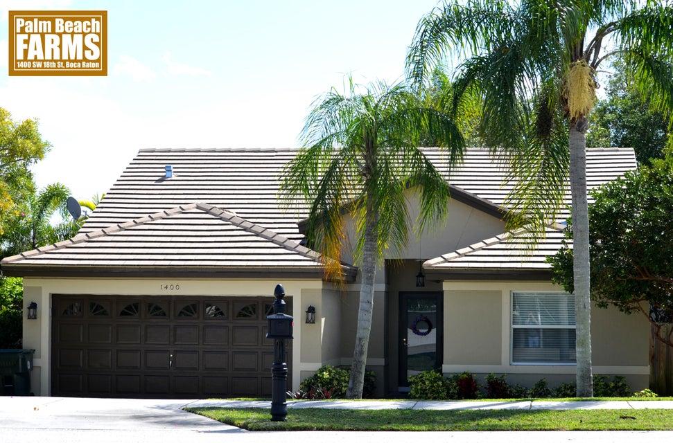 Homes For Sale In Palm Beach Farms Boca Raton Fl