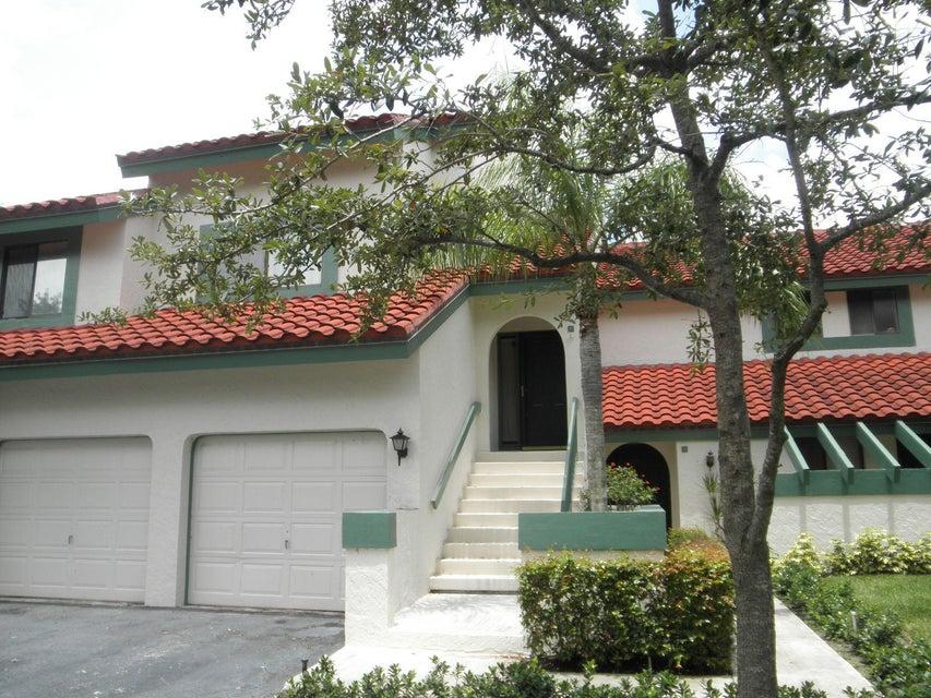 25 Lexington Lane W F, Palm Beach Gardens, FL 33418