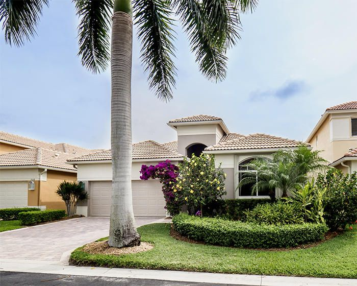 9004 Sand Pine Lane, West Palm Beach, FL 33412