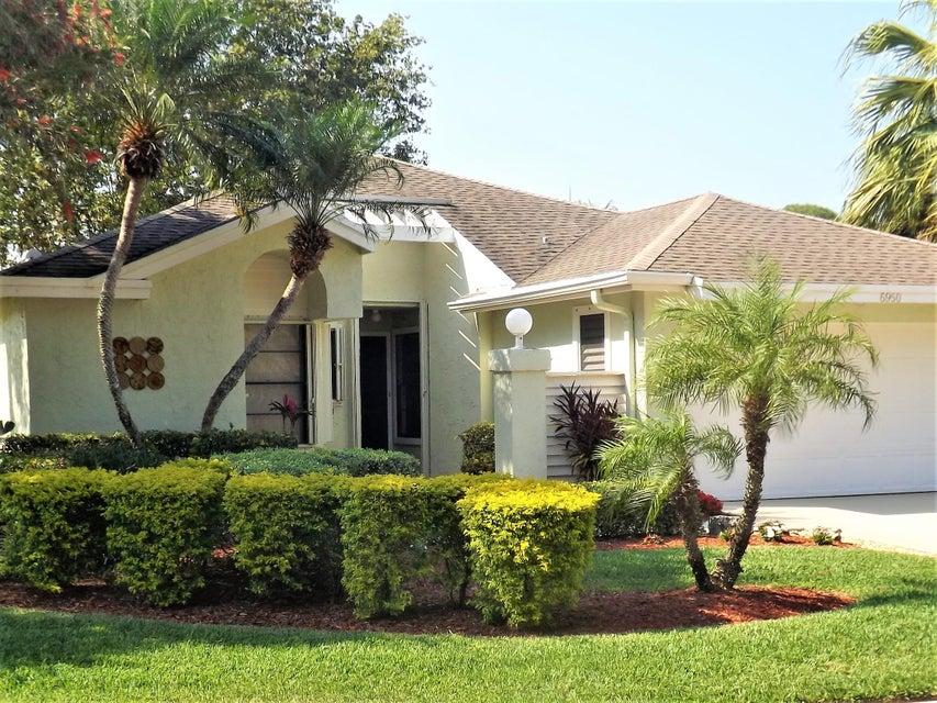 6950 Touchstone Circle, Palm Beach Gardens, FL 33418