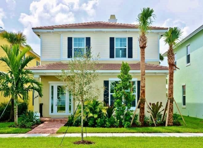 144 W Bay Cedar Circle Jupiter FL 33458