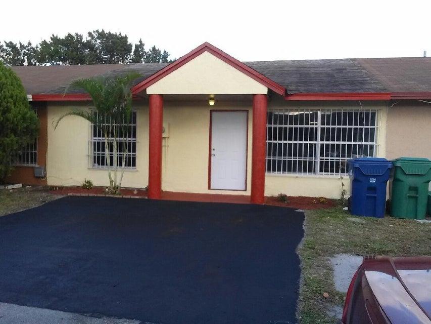 18011 NW 40th Court, Miami Gardens, FL 33055
