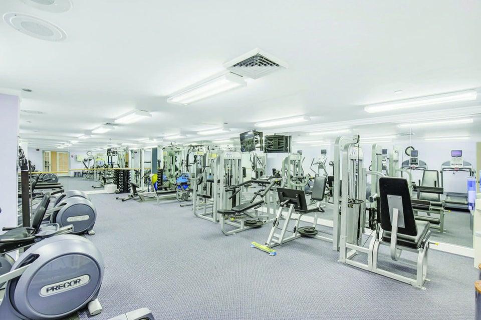 15 Fitness Center