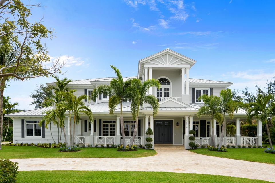 1875 Lake Drive, Delray Beach, FL 33444