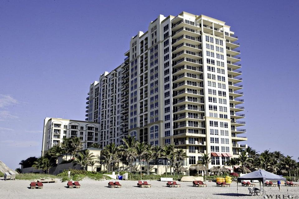 3800 N Ocean Drive