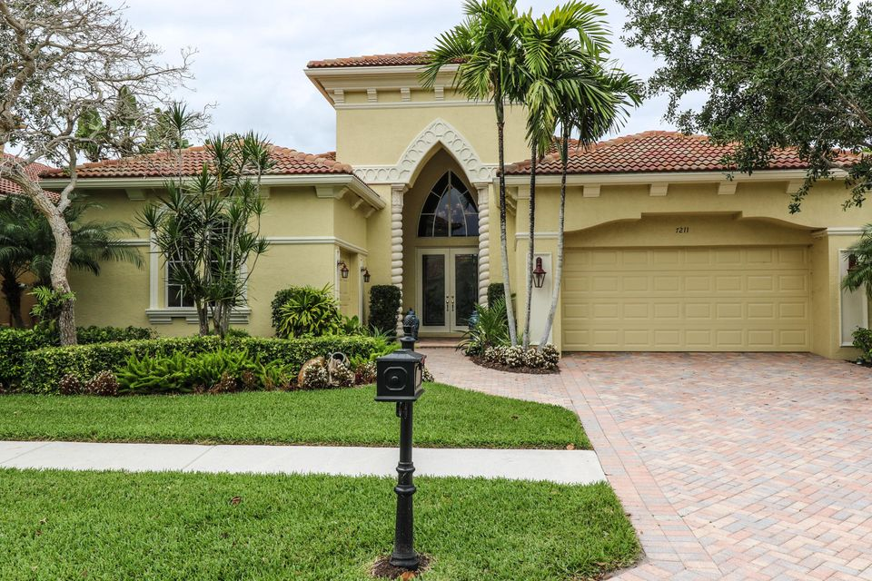 7211 Tradition Cove Lane W, West Palm Beach, FL 33412