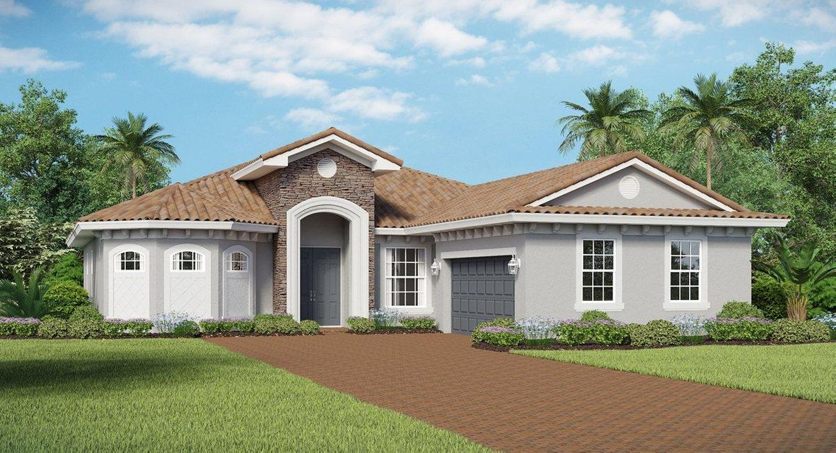 9504 Poinciana Court, Fort Pierce, FL 34951