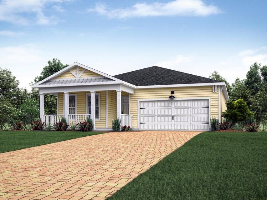 1743 Willows Square, Vero Beach, FL 32966