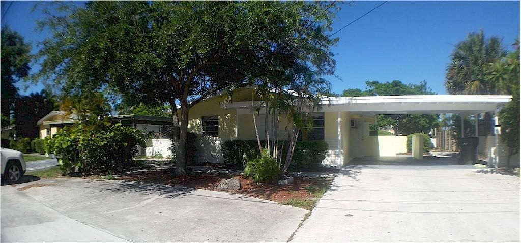 405 NE 3rd Avenue Unit 1 And 2, Delray Beach, FL 33444