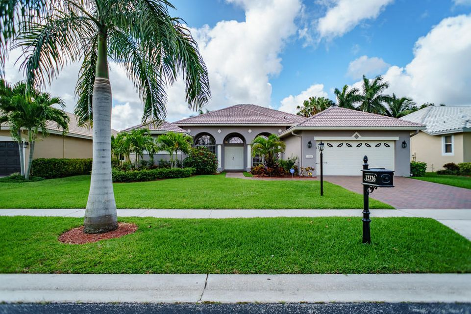 12326 Rockledge Circle
