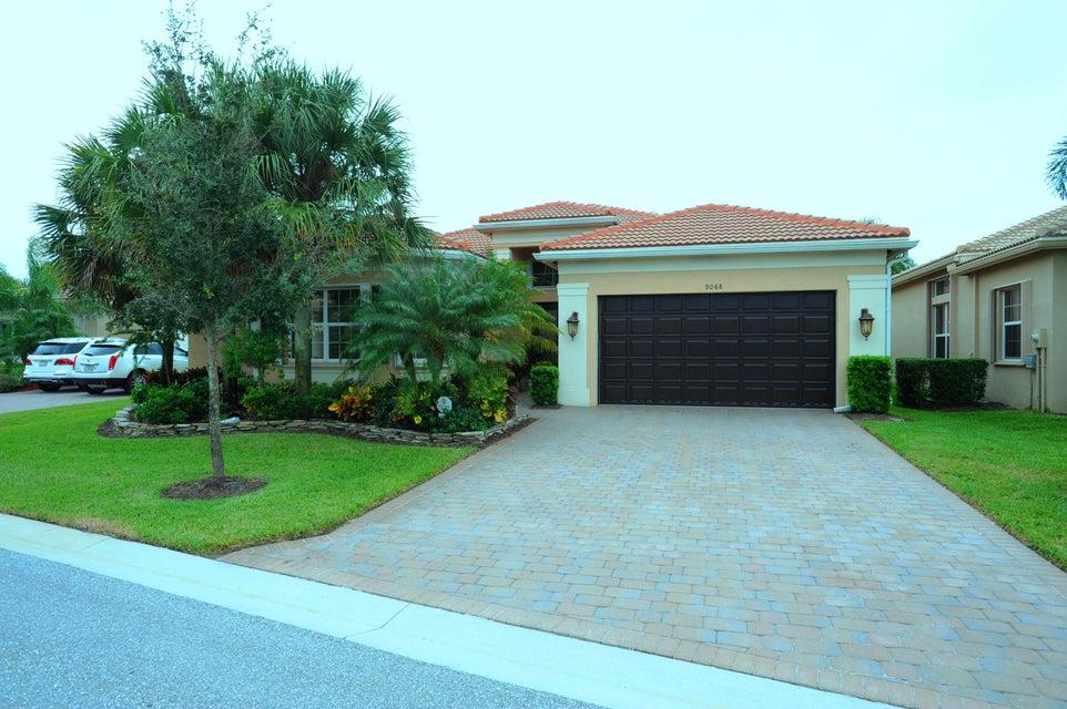 9068 Sanderson Court, Boynton Beach, FL 33473