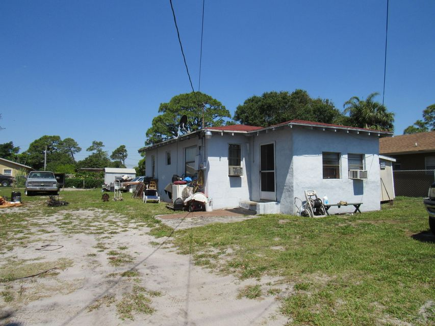 1003 N 21st Street, Fort Pierce, FL 34950