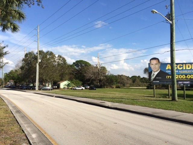 3701 Okeechobee Road, Fort Pierce, FL 34947