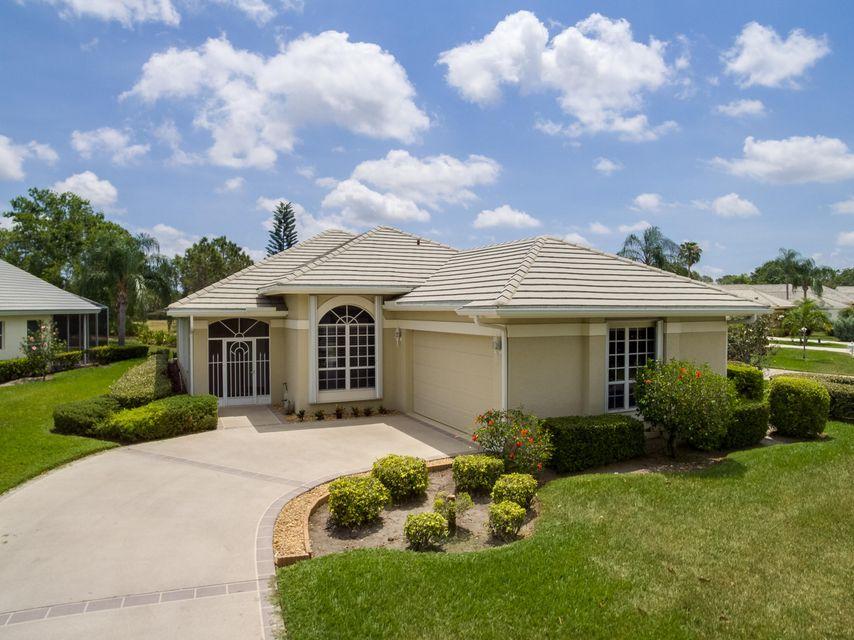 7324 Marsh Terrace, Port Saint Lucie, FL 34986
