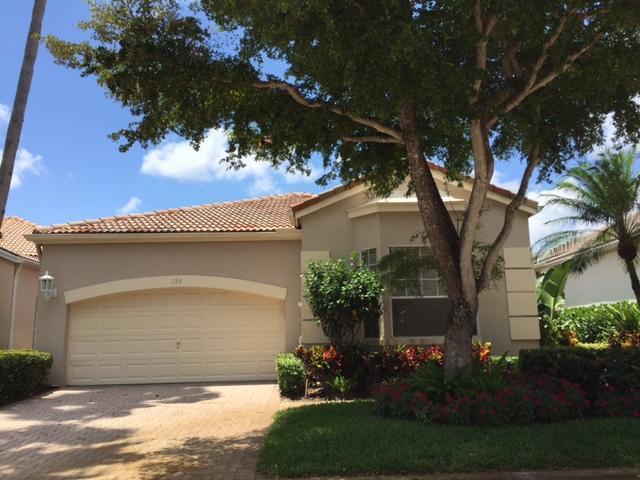 124 Sunset Bay Drive, Palm Beach Gardens, FL 33418